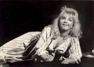 Blondchen, Die Entführung aus dem Serail, Festival du Versailles