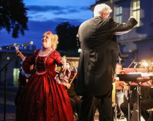 "Haimhauser Schlossfest ""La Notte Veneziana"", 2017"