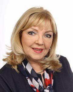 Portrait Marja-Leena Varpio