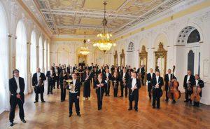 WSO Sinfonieorchester Marienbad